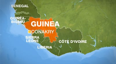 Guinea top court rejects challenges to vote