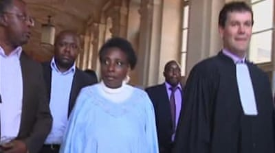 France rejects Rwandan extradition request