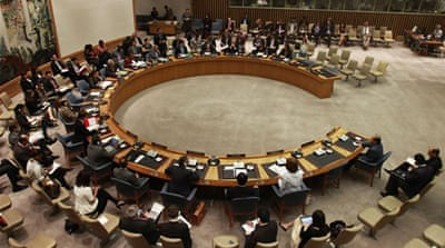 Western states give way on UN Syria sanctions