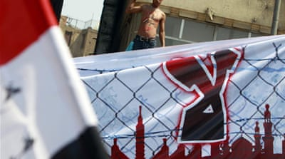 Egyptians rally to 'reclaim revolution'