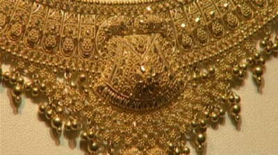 Rising value of gold hits Indian pockets
