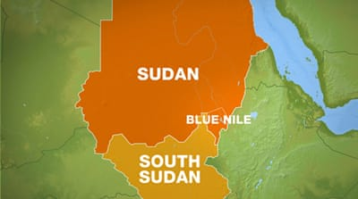 Sudan declares emergency in Blue Nile state