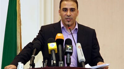 NTC probes 'capture' of Gaddafi spokesman