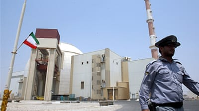 Iran says nuclear-power plant 'operational'