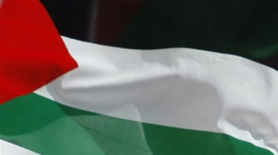 Palestinian statehood bid 'papers ready'
