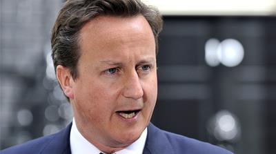 David Cameron's 'Great Expectations'