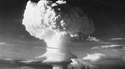 Nuclear lessons unlearned