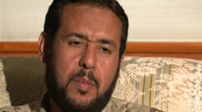 Libyan fighter wants apology for rendition