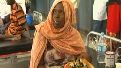 Somalia famine spreads 'beyond reach of aid'