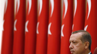Erdogan: Turkish navy to protect Gaza aid