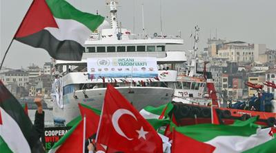 Deep flaws in the UN's Mavi Marmara report