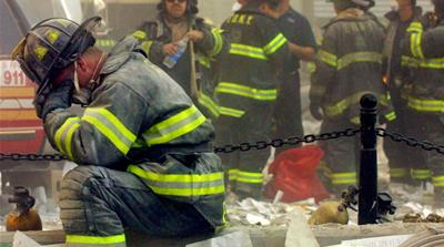 Remembering 9/11 as a Muslim American