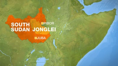 More than 100 dead in South Sudan cattle raid