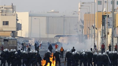 Bahrain to review military court verdicts