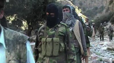US says Afghan Taliban 'not an enemy'