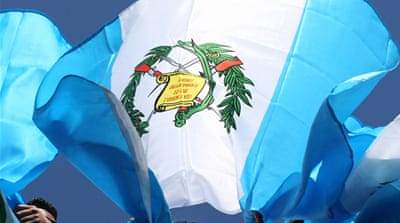 Guatemala: Reconciliation or retrenchment?