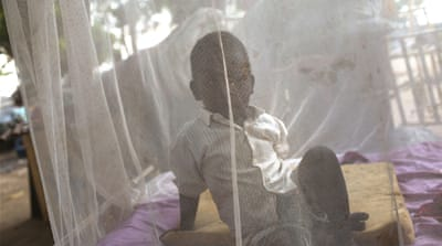 New vaccine could help end malaria