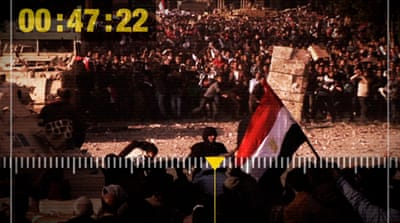 The Republic of Tahrir