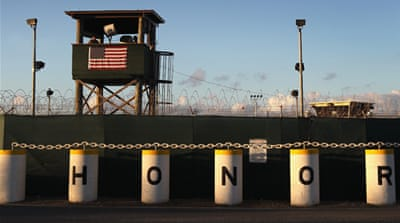 Only six Guantanamo prisoners have been tried before a military commission [ACLU]
