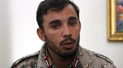 Kandahar police chief survives suicide attack