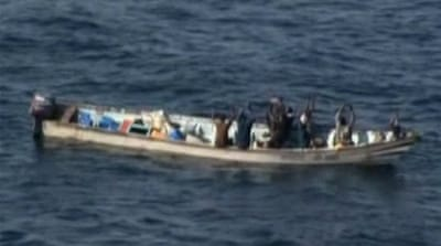 Piracy 'boosts economy' in Somalia