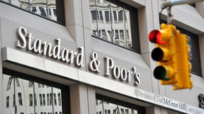 S&P accused of inflating credit ratings