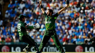 Cricket and politics in Pakistan
