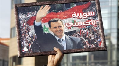 Assad's reform pledges in Syria's uprising
