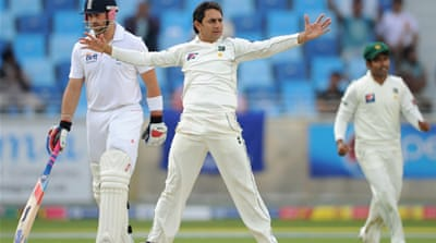 Mohsin: 'Pakistan can be number one'