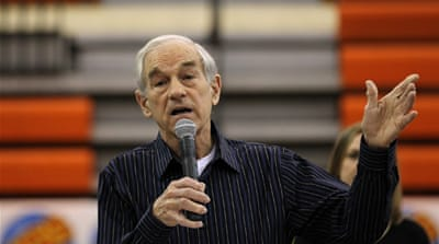 Ron Paul and the liberty of bullies