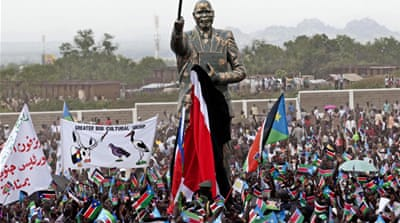 Reviving the 'New Sudan' vision