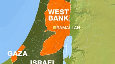 Ramallah protesters want US offices closed in West Bank