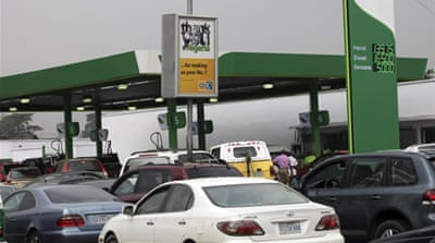 Anger rises as Nigeria fuel prices soar