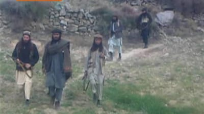Pakistan Taliban leader plays waiting game