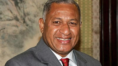 Fiji 'to end' martial law
