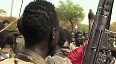 The government of Salva Kiir in South Sudan has denied any involvement in the attacks [AFP]