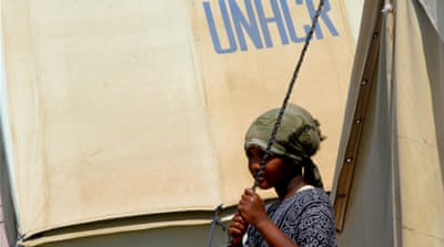 UN concerned over African refugees in Yemen