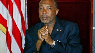 Reports: Liberian ex-president had CIA ties