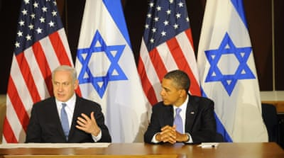 Israel, Iran and the US: Axis of instability