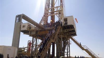 Puntland: In search of black gold