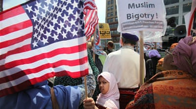 The two faces of Muslim life in the US