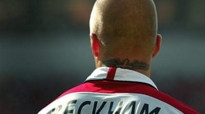 Why David Beckham must be part of team GB