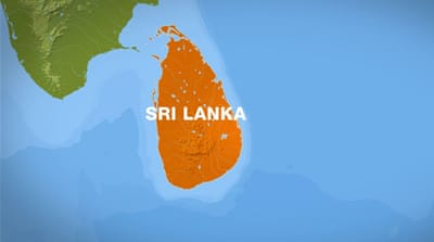 Sri Lanka deports 161 Islamic preachers