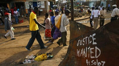 Can the ICC deliver justice to Kenyans?