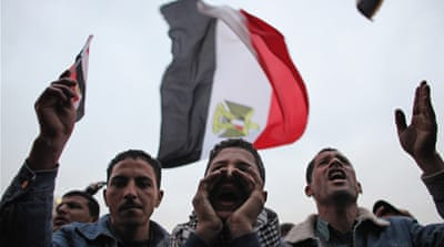 From 9/11 to 2/11: How Egypt's revolution became the world's