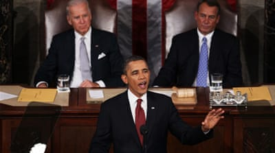 Obama speech to set tone for next four years