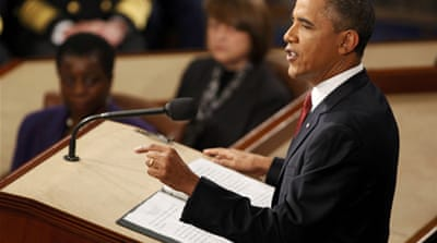 Online reaction to Obama's State of the Union