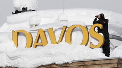 Will inequality finally top the agenda at Davos?