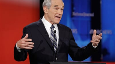 Economists weigh in on Ron Paul