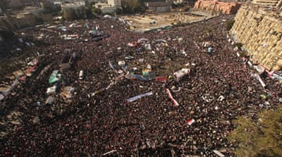 Egypt: The continued need for popular protest